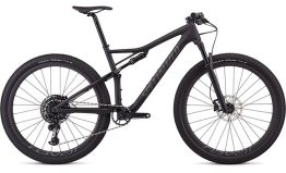 Specialized Men's Epic Expert - Satin Carbon/Charcoal
