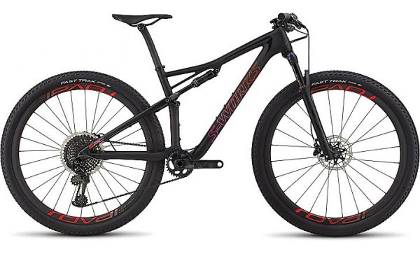 Specialized Women's S-Works Epic 2018