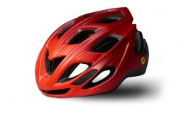 Specialized Chamonix MIPS - Gloss Rocket Red