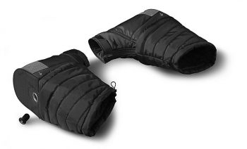 Specialized Fat Mitts - Black
