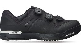 Specialized 2FO Cliplite - Black