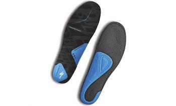 Specialized Body Geometry SL Footbeds - Blue ++