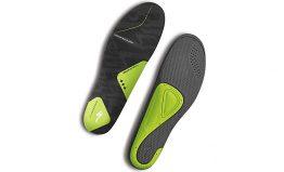 Specialized Body Geometry SL Footbeds - Green +++