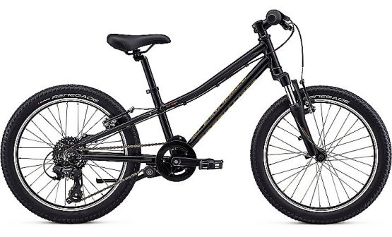 Specialized Hotrock 20 - Black/74 Fade