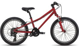 Specialized Hotrock 20 - Candy Red/Rocket Red