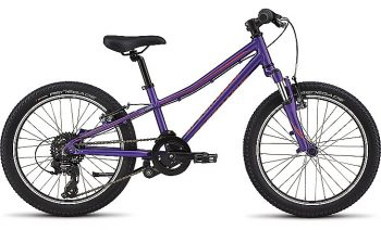 Specialized Hotrock 20 - Purple Haze/Black/Acid Red