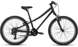 Specialized Hotrock 24 - Black/74 Fade