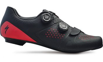 Specialized Men's Torch 3.0 Road - Black/Red