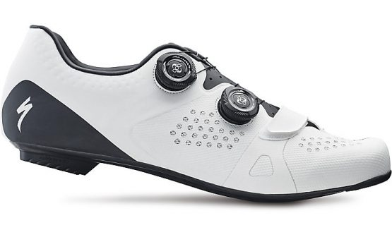 Specialized Men's Torch 3.0 Road - White