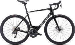 Specialized Roubaix Expert UDi2 - Gloss Cosmic Black/Kool Silver