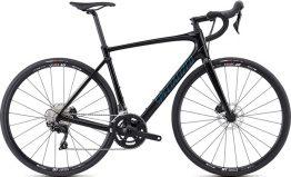 Specialized Roubaix Sport - Gloss Tarmac Black/Oil