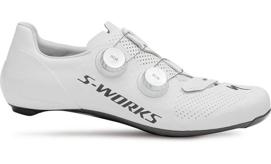 Specialized S-Works 7 - White