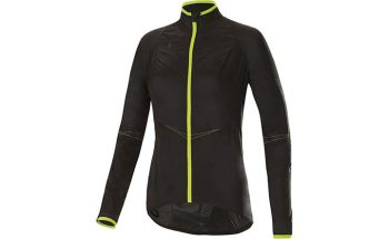 Specialized Deflect Comp Women's Wind Jacket - Black