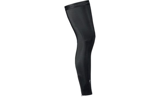 Specialized Lycra Legwarmer - Black