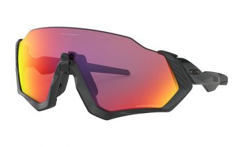 Oakley Flight Jacket - Polished Black
