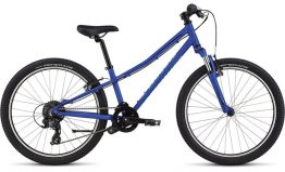 Specialized Hotrock 24 - Acid Blue/Black/Cali Fade