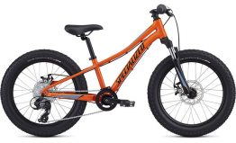 Specialized Riprock 20 - Gloss Moto Orange/Charcoal/Storm Grey-Cool Grey Fade