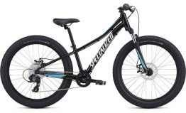 Specialized Riprock 24 - Gloss Black/Nice Blue/Metallic White Silver