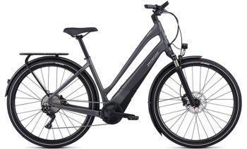 Specialized Turbo Como 5.0 - Charcoal/Black/Chrome