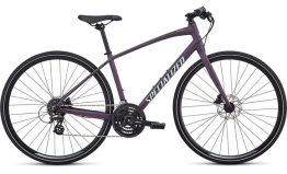 Specialized Women's Sirrus Disc - Cast Berry/Mint