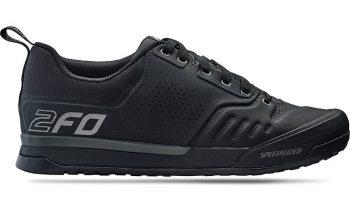 Specialized 2FO Flat 2.0 - Black