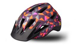 Specialized Shuffle Child LED MIPS - Cast Berry Geo