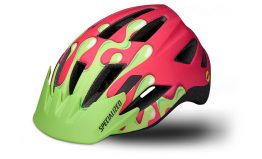 Specialized Shuffle Youth LED MIPS - Acid Pink Slime