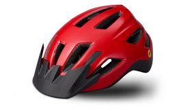Specialized Shuffle Youth LED MIPS - Flo Red