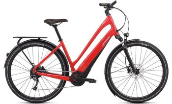 Specialized Turbo Como 4.0 - Flo Red/Ghost Blue Pearl/Black/Chrome