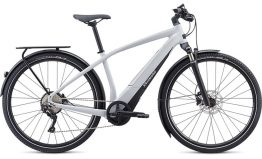 Specialized Turbo Vado 4.0 - Dove Grey/Black/Liquid Silver