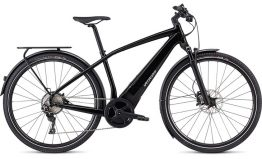 Specialized Turbo Vado 5.0 - Black/Black/Liquid Silver