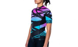 Specialized SL Expert SS Women's Jersey - Mixtape Collection Lines