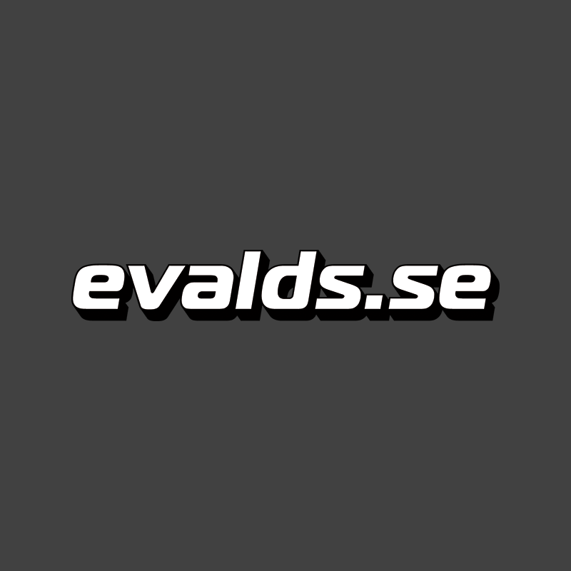 evalds