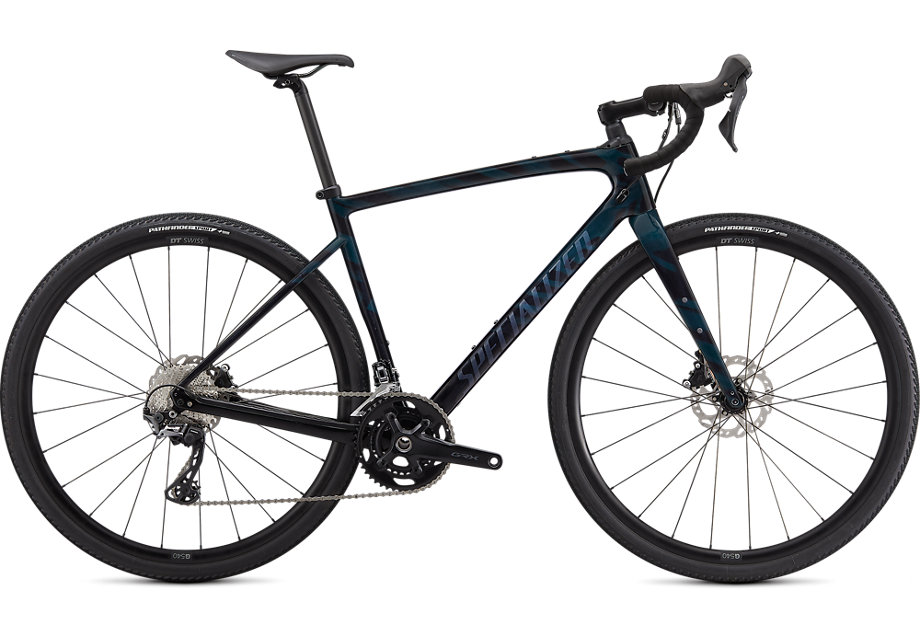 diverge-sport-carbon-gloss-forest-green