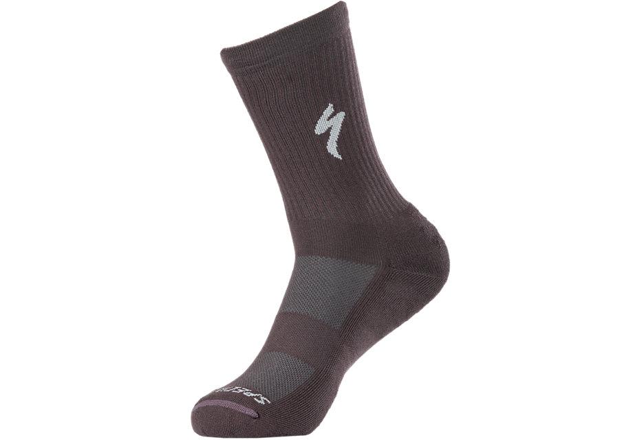 techno-mtb-tall-sock-cast-umber