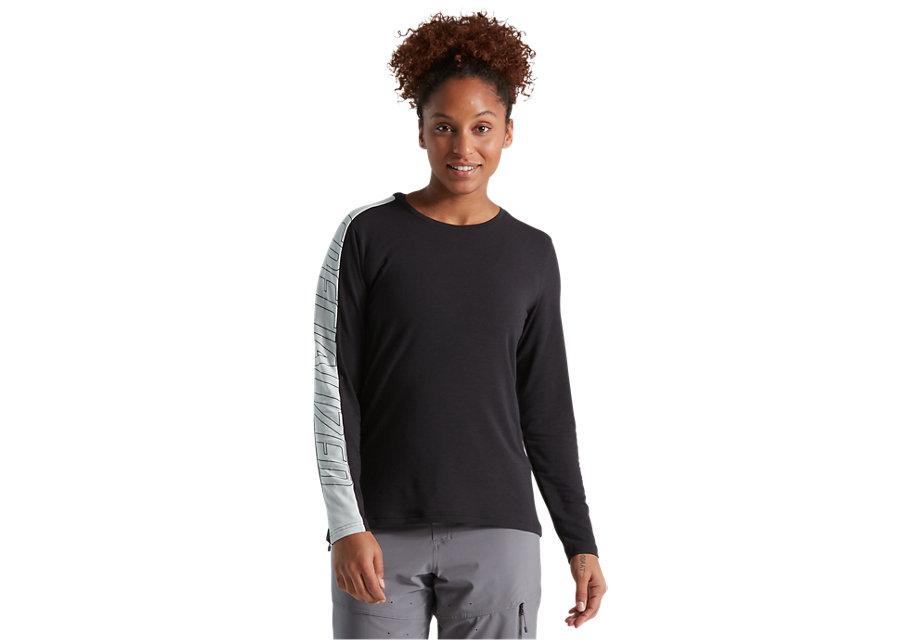 womens-trail-long-sleeve-jersey-black