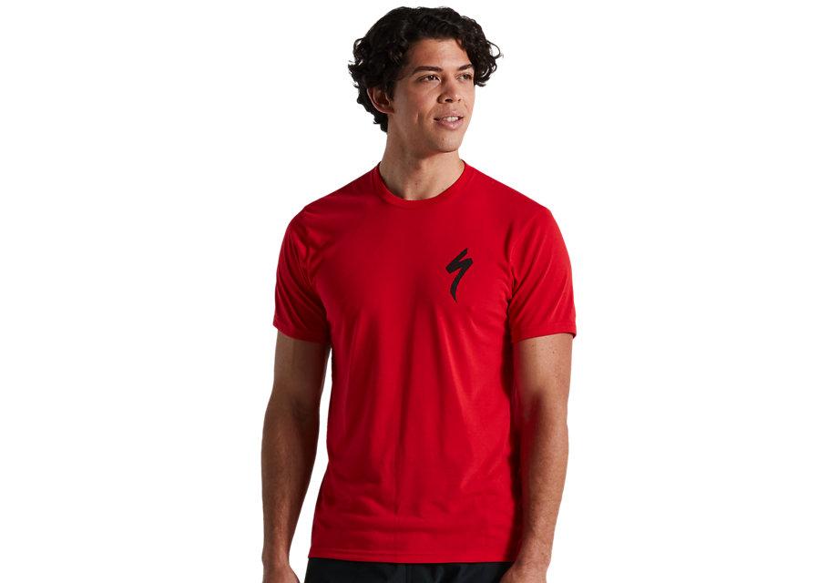 mens-logo-tee-flo-red